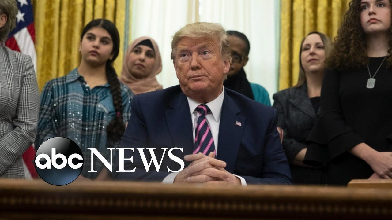 Looking ahead to the impeachment fight | ABC News