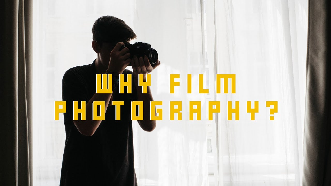 Film Photography Why (181 views) - dailyblocks video player