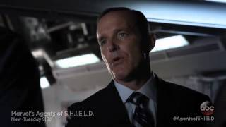 Coulson Travels to Hawaii - Marvel's Agents of S.H.I.E.L.D. Season 2, Ep. 8 - Clip 1
