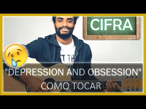 R.I.P. COMO TOCAR - Depression and Obsession - XXXTentacion