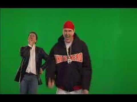 Weird Al Yankovic - White & Nerdy (Take #1)
