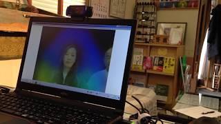 新潟県新潟市西区 若林整体院 リアルタイムオーラ動画 エナジーセッション 2018年 Vol.2