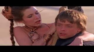 Luke and Han - Can