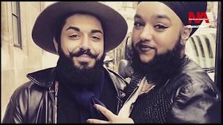 Esta Chica con su Prominente Barba Causa Sensación en las Redes por su Lucha Contra el Bullying