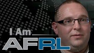 Thumbnail - I am AFRL, Mike Muccio