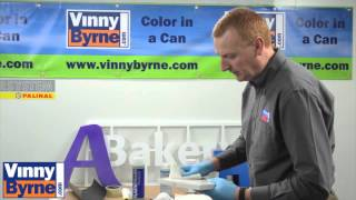 How to Paint PVC Board such as Foamex, Forex, Palight or others