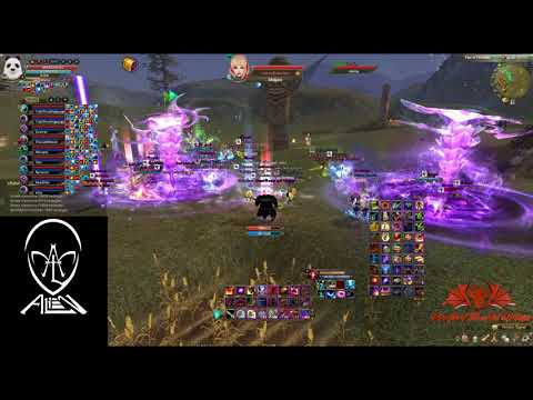 Perfect World Indonesia Private Server (Orion) - Bestial WAR PvP.