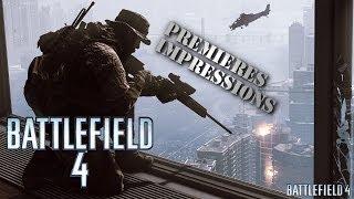 Battlefield 4 le moteur graphique Frosbyte 3
