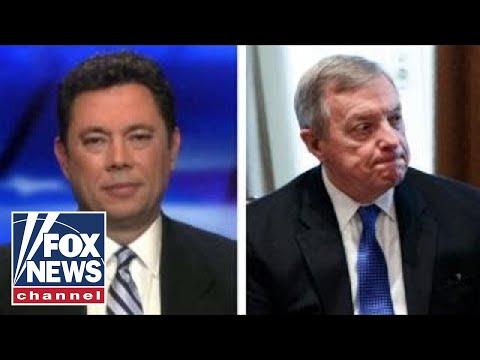 Jason Chaffetz on Senator Dick Durbin's credibility