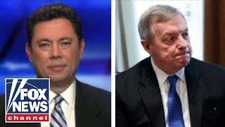 Jason Chaffetz on Senator Dick Durbin's credibility thumbnail