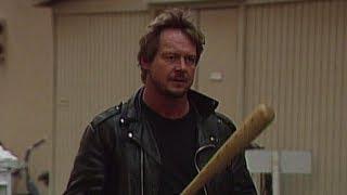 Goldust vs Roddy Piper - Hollywood Backlot Brawl - Wrestlemania 12