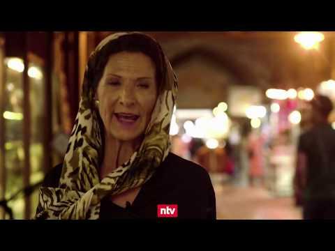 US-Sanktionen verändern Leben im Iran | n-tv
