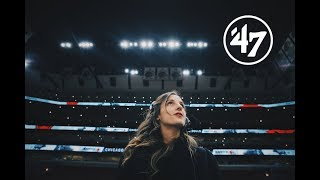 How Chicago Bulls Games Are Run - '47 Feature | Emily Livacari