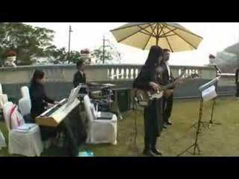 Dream5 - Europa - Santana - Repulse Bay Hotel Wedding