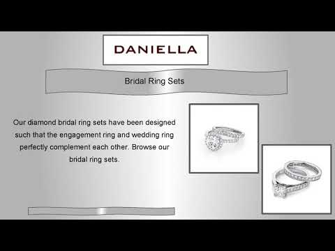 Engagement Rings Sydney - Danilla Jewelers