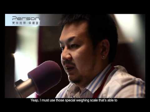 Episode 4: Crunch time - Jack Lim 林德荣
