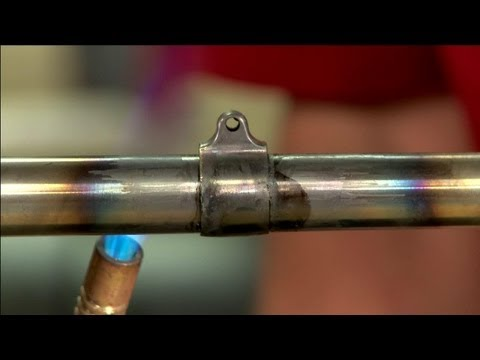 Gunsmithing - How to Install a Barrel Band Sling Swivel Presented by Larry Potterfield of MidwayUSA