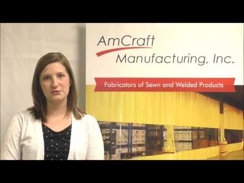 Quick Tip – Learn How to Organize Your Warehouse Space with our Industrial Curtains