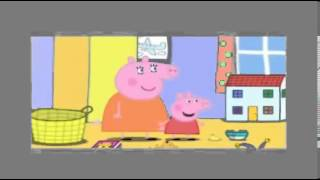 Peppa Pig New Full Episodes English 2013 DADDY PIG LOSES HIS WALLET july 2013