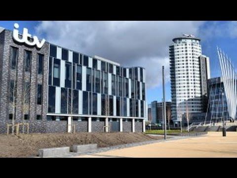 Manchester vlog