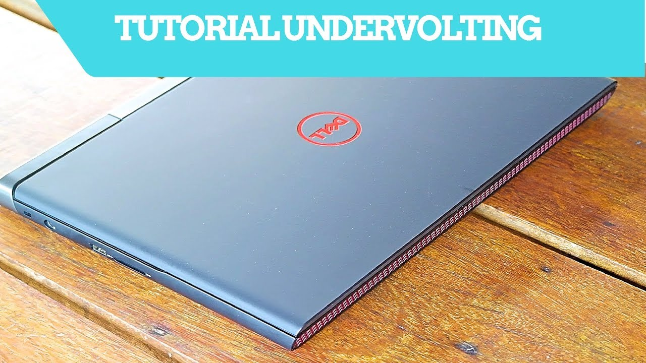 Tutorial Unvervolting Intel - Reduza temperaturas e acabe com o throttling