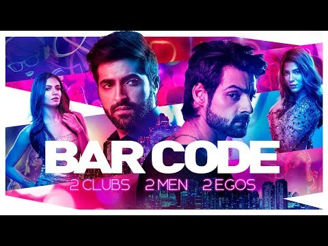 Bar Code Trailer | Karan Wahi | Akshay Oberoi | Watch on Hungama Play App