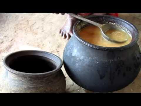 Emulsified castor oil -siddha medicine
