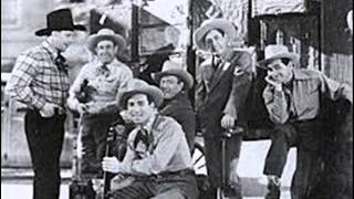 I'm an Old Cowhand (From the Rio Grande)- The Sons of the Pioneers