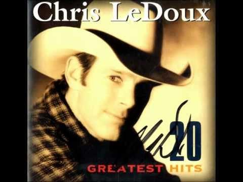 Chris Ledoux This Cowboys Hat