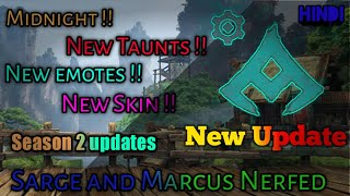 Shadow fight Arena nęw version [New emotes and Taunts] Season 2 features