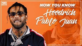 Hoodrich Pablo Juan Talks Gucci Mane Memory, Fatherhood + 'BLO: The Movie'