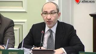 Кернес скомандовал закрыть гей-клуб в Харькове