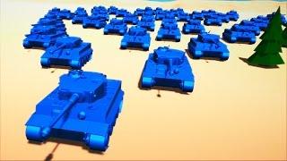 TOTALLY ACCURATE TANK SIMULATOR (Total Tank Simulator)