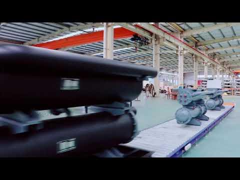 HVAC System,FCU,AHU Supplier In CHINA-SHANDONG KELING