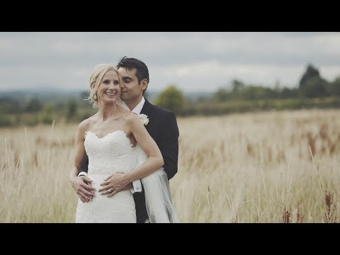 Jo {+} Dom | Traditional English Country Garden wedding in Cheltenham, Gloucestershire
