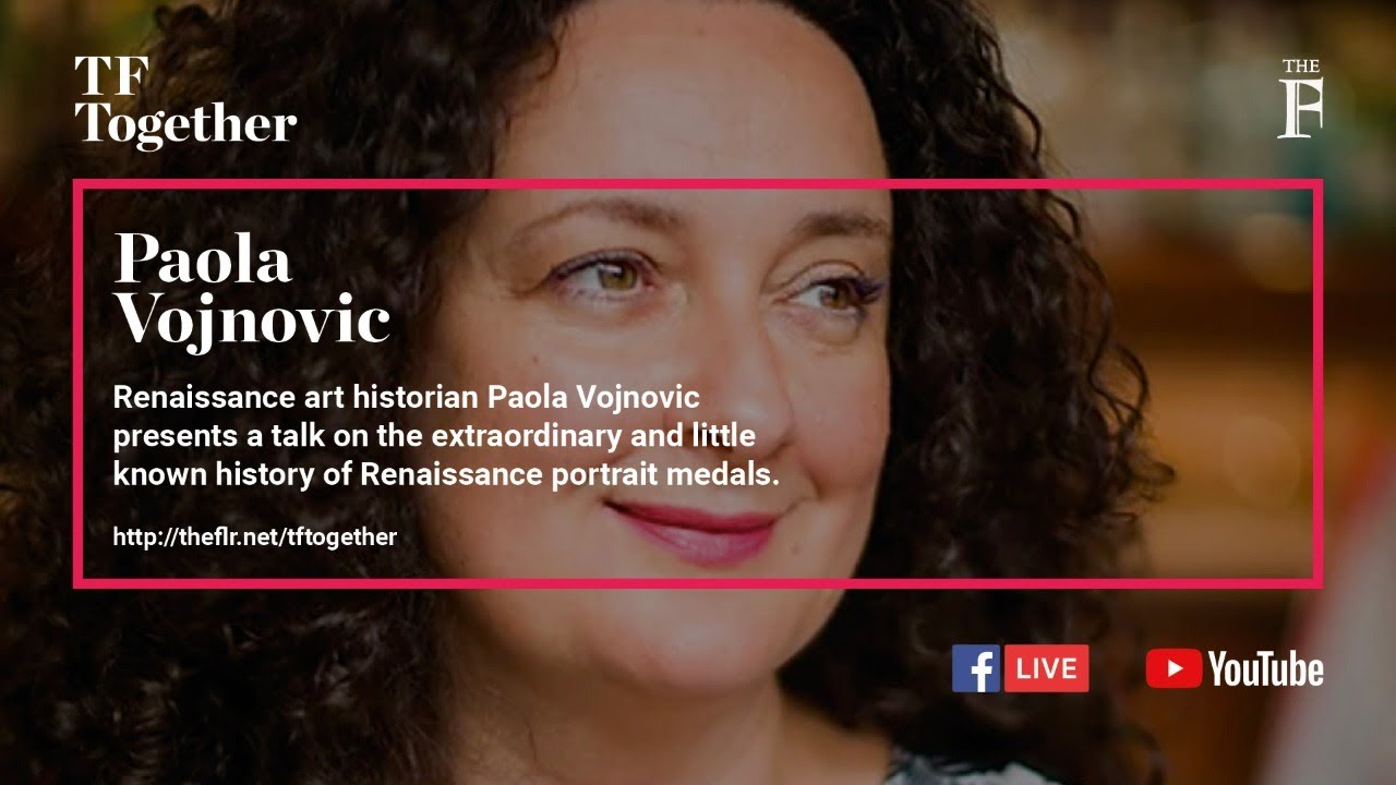 Renaissance Portrait Medals | TF Together