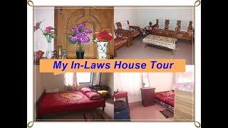 Bangladeshi House Tour || In-Laws House || BD Tour Vlog 25 || Bangladeshi Vlogger.