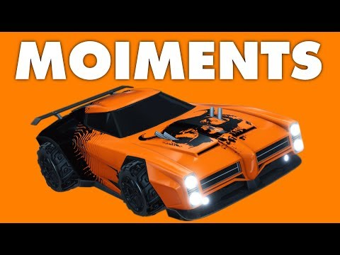 JHZER MOIMENTS - Competitive Rocket League (Best Goals) thumbnail