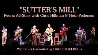 "2012 DFCW - ""Sutter's Mill""-  Peoria All Stars with Hillman & Pederson"