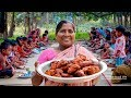Chicken Chop Fried: 4 Chicken Chop Fried Recipe for Kids of Village by Mom | Village Food Factory
