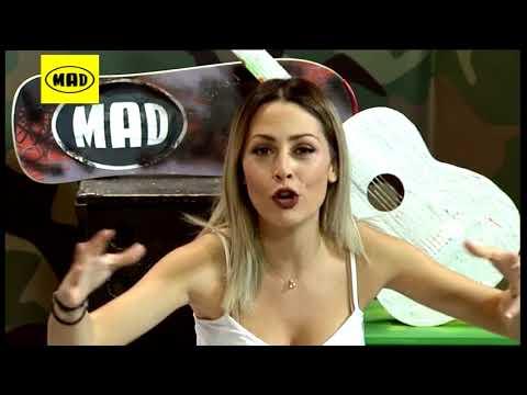 Cooler Lists στο Mad TV (15/03/2018 - Full Version)