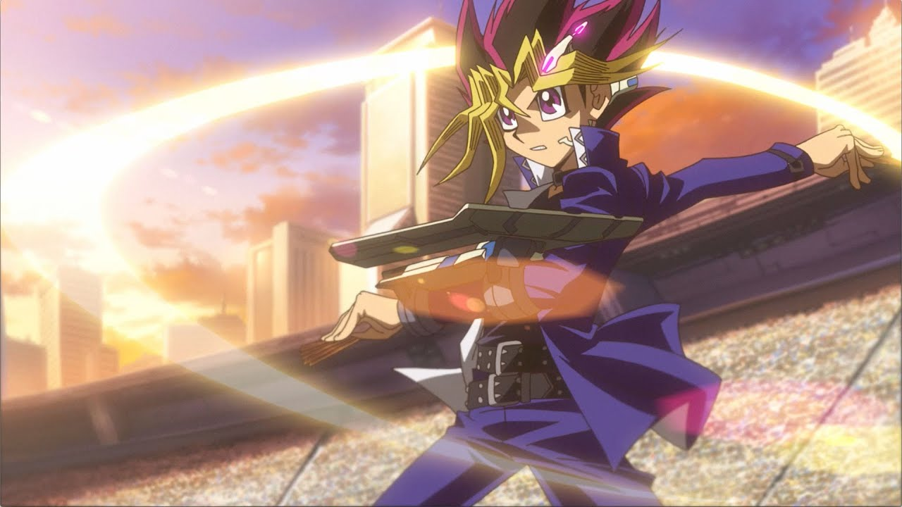 Download Yu-Gi-Oh! The Dark Side of Dimensions Official Teaser Trailer (2016 Movie) [HD]