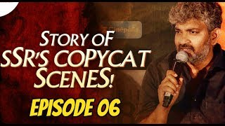 BAHUBALI DIRECTOR SS RAJAMOULI COPIED THESE SCENES?? || COPIED SCENES FROM HOLLYWOOD || EP 06