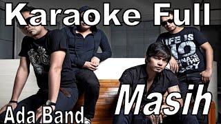 Karaoke Ada Band  Masih   Karaoke Masih Ada Band   Karaoke Ada Band