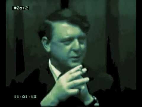Anthony Burgess Speaks: 1964 (e)