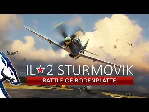 IL-2: The Battle of Bodenplatte, Tank Crew & Flying Circus