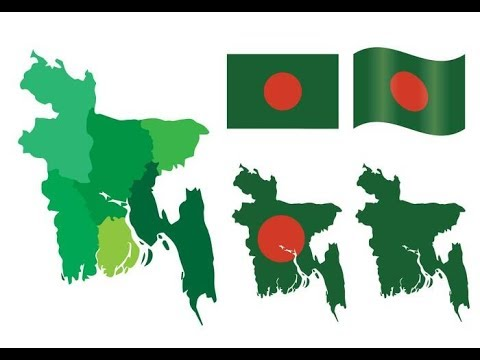 These Maps Will Change The Way You See Bangladesh