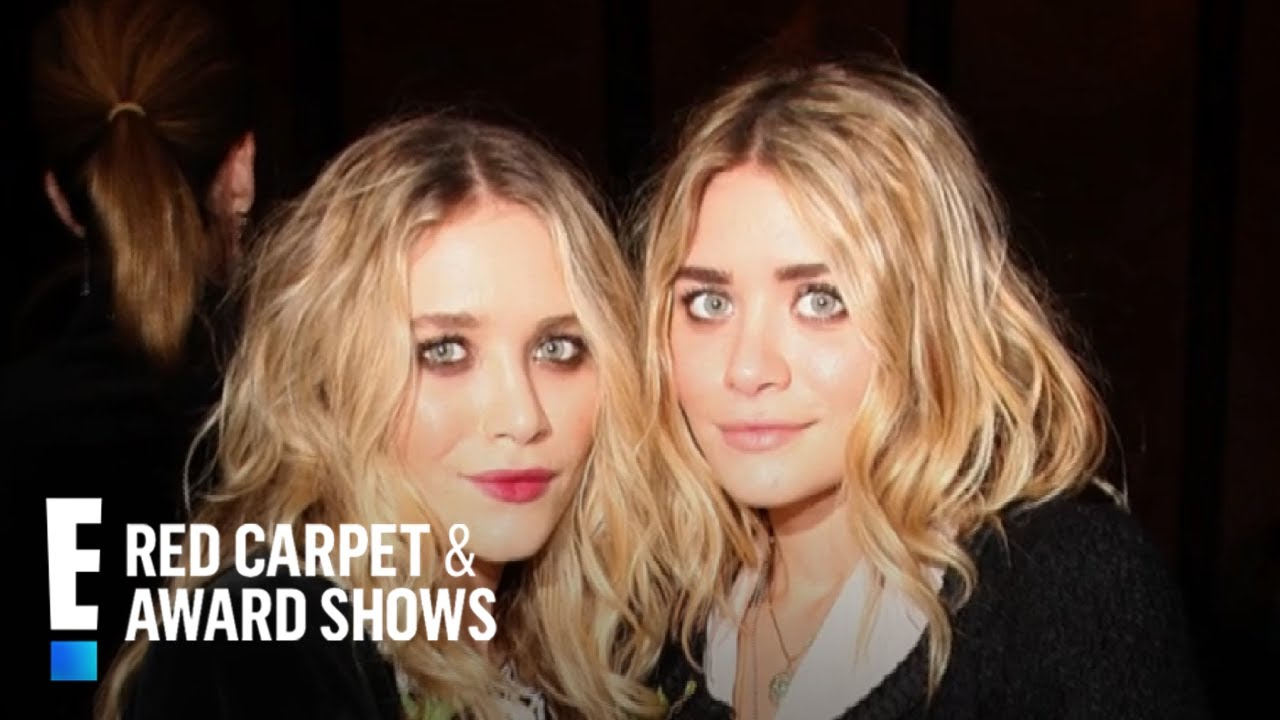 Mary-Kate & Ashley Olsen's Growing Fashion Empire | E! Red Carpet & Award Shows