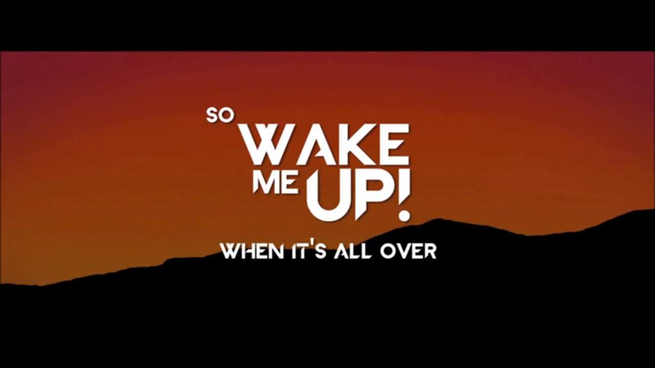 avicii wake me up radio edit lyrics download mp3 youtube