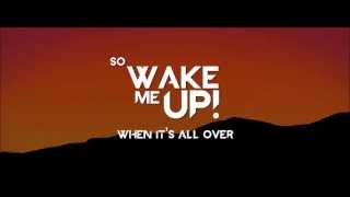 avicii wake me up radio edit lyrics download mp3